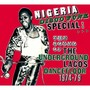 Nigeria Disco Funk Special: Sound of Under