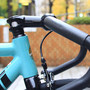*THOMSON* elite x2 stem (31.8mm/17°/black)