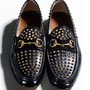 60th anniversary* horsebit loafer in leather