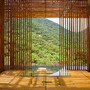 Bamboo House - Great Wall
