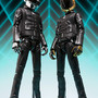 Daft Punk Action figure