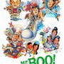 Mr. BOO! ブルーレイBox-set [Blu-ray]