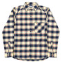 OXFORD PLAID BD SHIRT