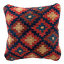 Old Kilim Cushion Cover