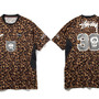 STUSSY 30th Anniversary GAME SHIRT