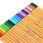 Stabilo Point 88  - 25 Color Rollup Set