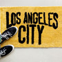 Los Angeles City Rug