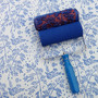 Pattern Paint Roller in Spring Bird design