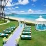 THE KAHALA OCEAN WEDDING