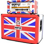 Union Jack Rockereverb 50 MKII