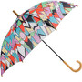 Mad Print Umbrella