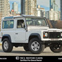 Land Rover Defender, ディフェンダー