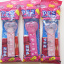 Candy hearts pez