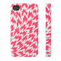 incase Eley Kishimoto Slider for iPhone 4 Magenta