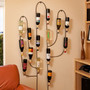 Cactus Wine Rack