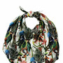 Tropic Of Knot Shoulder Bag