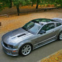 S197 Saleen Mustang [glass roof]