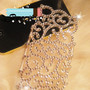 ling iphone 4 case,Bling Curve Case,iPhone 4s case,unique iphone 4 case,Vintage iPhone case