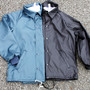 Nylon Oxford Coaches Jacket
