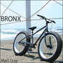 BRONX BMX Beach Cruiser