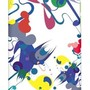 ivy 「color rain」 / for iPhone 5c/SoftBank