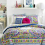 Teen Vogue Pret-A-Paisley Comforter Sets
