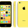 iPhone 5c (Yellow)