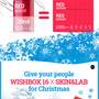 [WISH BOX] WISH BOX (No.16) X SKIN&LAB