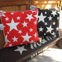 Cushion (Star)