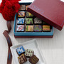 Chocolate Gift Box, 16-Piece