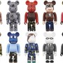 ISETAN MEN'S MEETS SPECIAL PRODUCT DESIGN 100% BE@RBRICK