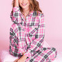 The Dreamer Flannel Pajama
