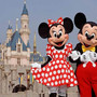 Disneyland Park & Disney California Adventure