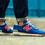 "J.Crew x New Balance 1400 ""Dark Royal"""