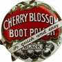 cherry blossom boot poish
