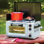 Outdoor Portable Oven & Stove