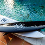 chanel's surfboard!!