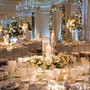 wintry wedding