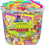 HARIBO sweets happy easter