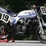 CB900F AMA Superbike/spencer