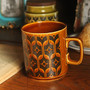 Vintage mug
