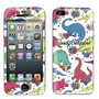 CandyStripper_DINOSAUR【iPhone5専用Gizmobies】