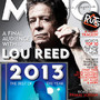 "MOJO 242 / January 2014 ""LOU REED / ARCADE FIRE"""