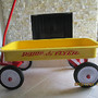 OSCAR MAYER RADIO FLYER WAGON