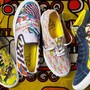 THE BEATLES × VANS YELLOW SUBMARINE PACK