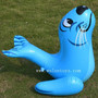 promotional inflatable animal toy