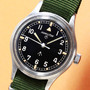 Royal Air Force Vintage Military Watch 1960'S