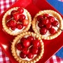 cherry tarte