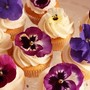 tri delt pansy power & party inspiration  :)