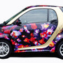 SHINOYAMA Kishin+smart fortwo